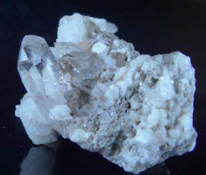 Fotos adularia mineral