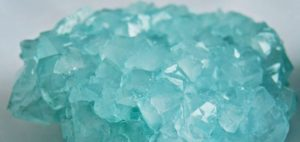 Mineral Borax. Usos y aplicaciones