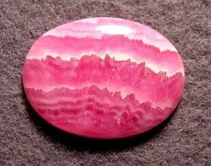 Rodocrosita mineral. Usos caracteristicas y utilidades